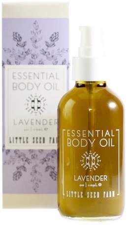 Little Seed Farm Lavender Essential Body Oil