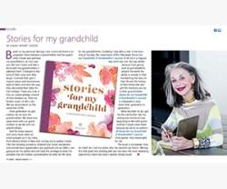 Grand Magazine article screenshot