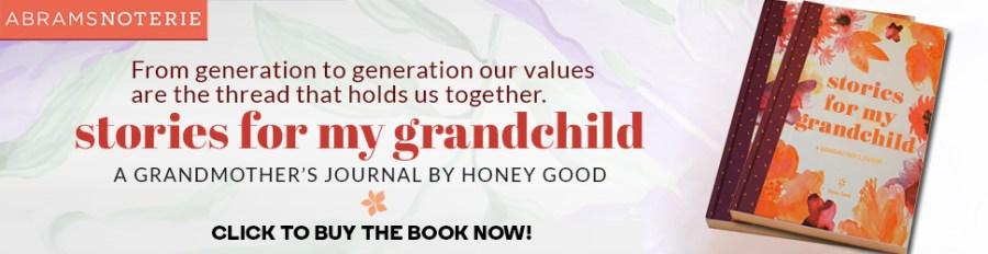 Stories for My Grandchild