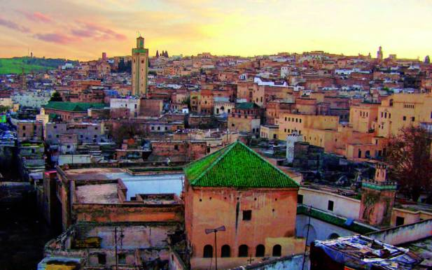 Traveling off the beaten path in Morocco
