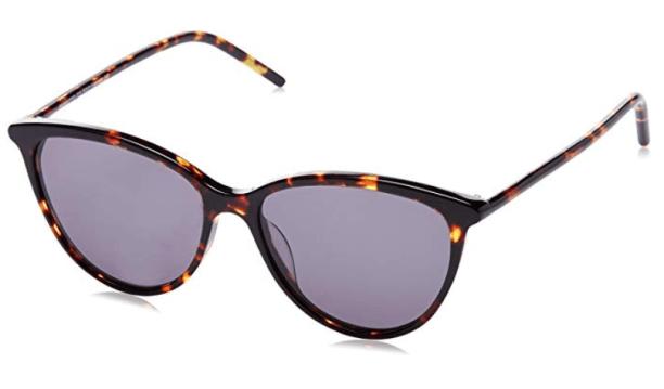 sunglasses, cat-eye, old fashioned