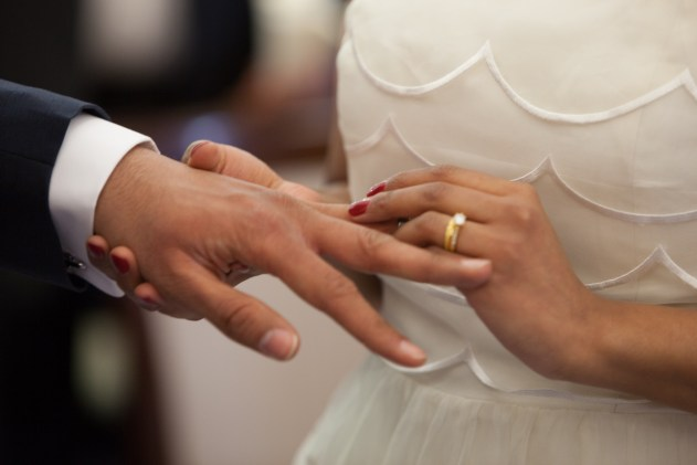 You are the magic elixir within your marriage