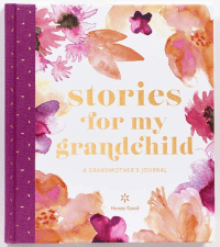 Stories For My Grandchildren