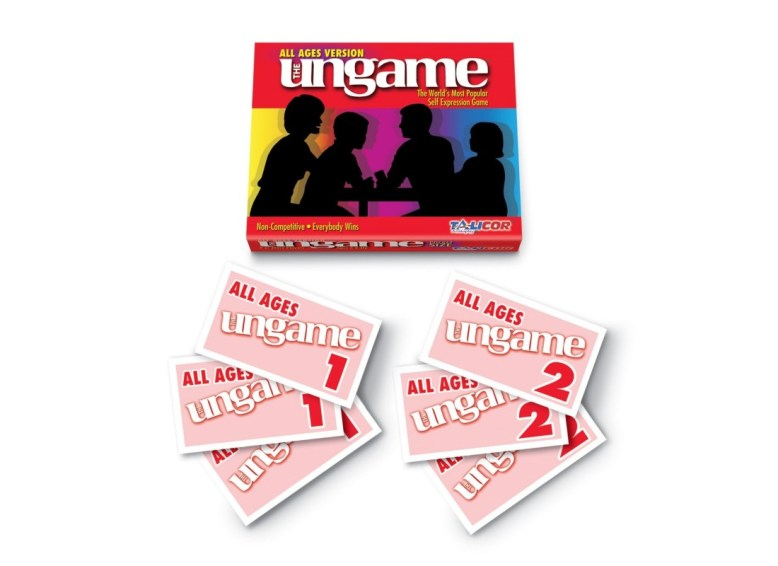 Ungame All Ages