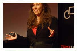 Top UK Motivational Speaker - Keynotes - Psychologist