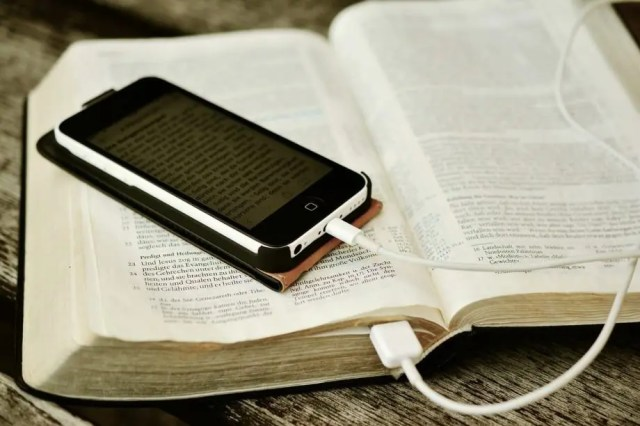 daily effective prayer website