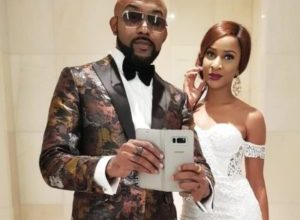 Photo of 'I Married The Most Beautiful Lady In Nigerian History' – Banky W (Photo)