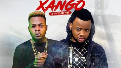 "Photo of AUDIO | VIDEO] Emmy Jeffrey – ""Xango"" ft. Olamide"