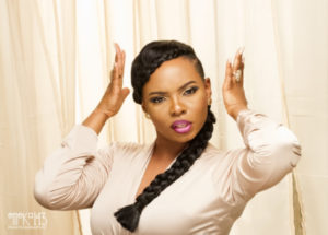 """Photo of """"You Had Sex With Trey Songz For Fame"""" – Troll Mocks Singer, Yemi Alade"""