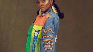 """Photo of [Music] Simi – """"Bad Energy"""" (Cover)"""