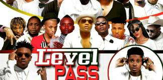 DJ Sweetrecord Level pass Level Mixtape