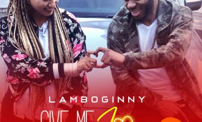 MUSIC: Lamboginny – Give Me Love