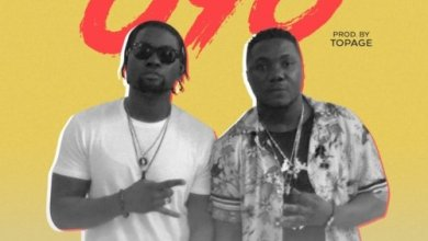 """Photo of [Music] MO Eazy – """"Oyo"""" ft. CDQ"""