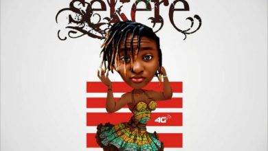 Photo of [MUSIC] UNIQUE – 'SEKERE' Prod. By MG Beats