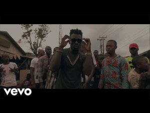 Terry Apala Mushin