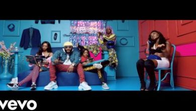 Photo of [VIDEO] Kcee ft. Tekno – Boo