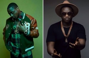 Davido & Wande Coal Link Up For A New Classic Song || Teaser