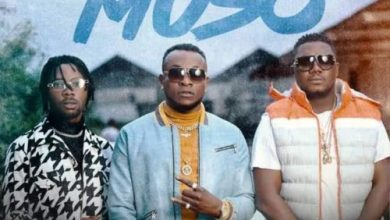 """Photo of VIDEO & AUDIO: Richthug – """"Muso"""" f. CDQ & Damyque"""