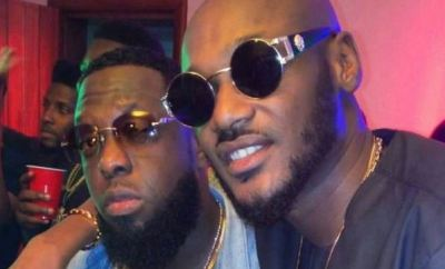 '2Baba is the Only Legend in the Industry' – Timaya Declares