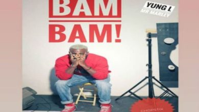 """Photo of [Music] YunG L – """"Bam Bam"""""""