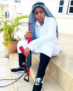 regina Daniels Slay In New Photos