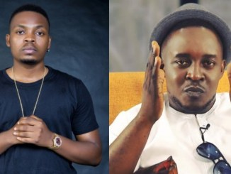 """""""If I Remove All His Pop Songs, Olamide Is One Of The Dopest Rappers"""" – M.I Abaga"""