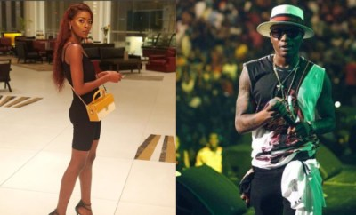 Former BB Naija Housemate, Khloe Calls Out Wizkid For His Comment On Snapchat