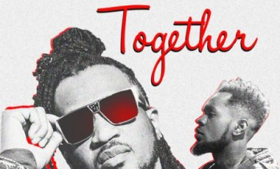 """Rudeboy (Paul Psquare) – """"Together"""" ft. Patoranking"""