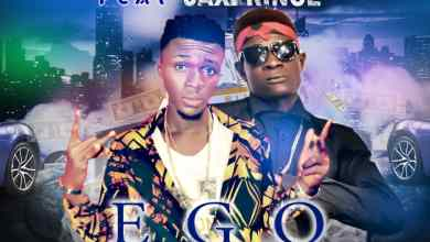Photo of MUSIC: Aktiv ft Jaxprince – Ego Di Uto