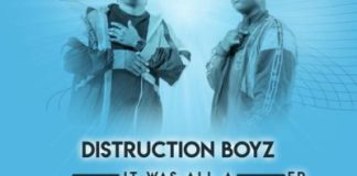 "MUSIC: Distruction Boyz – ""Shasha Kushasha"" ft. Mr Eazi"