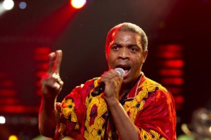 """I Can't Support You Because Of My Father"""" – Femi Kuti To Osinbanjo At Felebration"""