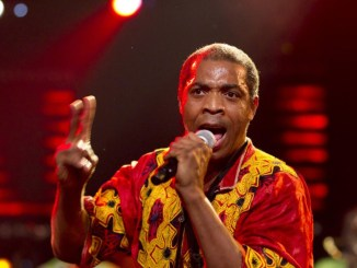 "I Can't Support You Because Of My Father"" – Femi Kuti To Osinbanjo At Felebration"