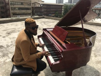 Skale Got Three Incoming Singles With Davido, Olamide & Yemi Alade || See Titles + Snippet