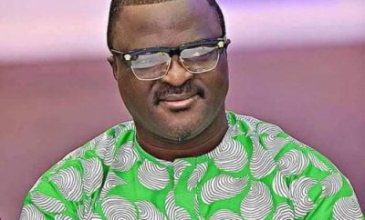 """Obesere Launches Foundation, Drops New Album """"The Bitter Truth"""" Tomorrow"""
