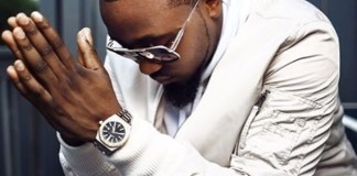 Ice Prince Links Up With Peruzzi Vibe For His New Single