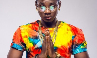 I Want To Be The Greatest Artiste Ever Liveth – Kizz Daniel Disregards Other Artiste