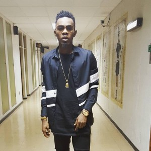 Patoranking Made History After He Performed At Tidal X Alongside Lil Wayne, Lauryn Hill & Meek Mill