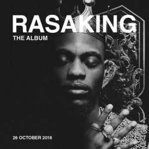 L.A.X Releases The Track-List For 'Rasaking' Album & The Movie For The Intro