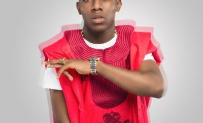 """""""I Have A Story To Tell"""" – Small Doctor"""
