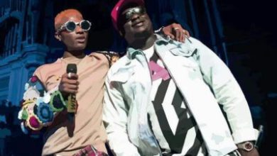 """Photo of Wande Coal x Wizkid – """"ITS A Vibe"""" (Snippet)"""