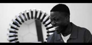 "[Video] Vector – ""The Joker Freestyle"" ft. Basket-Mouth"