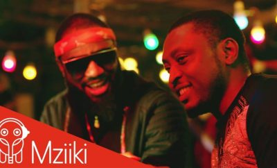 "[Video Premiere] Praiz – ""Shomolele"" Ft Dapo"