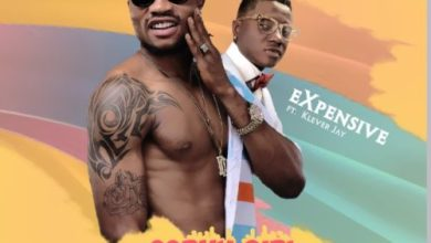 """Photo of MUSIC: Expensive – """"Corny Girl"""" ft. Klever Jay"""