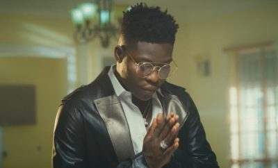 "[Video Premiere] Reekado Banks – ""Blessings On Me"""