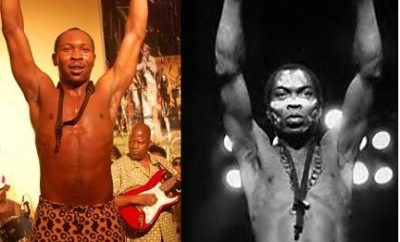 """""""Our Legacy Is Ours Alone, Y'all Fakers Stay Way Back"""" – Seun Kuti Rants"""