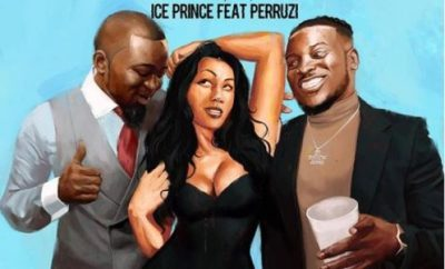 "MUSIC: Ice Prince – ""Yawa"" ft. Peruzzi"