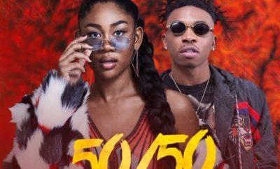 "VIDEO | AUDIO: Rose May Alaba – ""50/50"" f. Mayorkun"