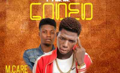 [Music] M.Care ft. Flykid – File Coded