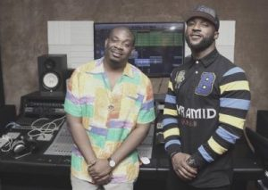 "MUSIC: Iyanya – ""Credit"" ft. Don Jazzy (Prod. By DJ Coublon)"