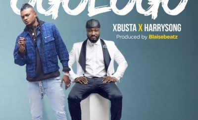 "[Audio + Video] Xbusta – ""Ogologo"" Ft. Harrysong"
